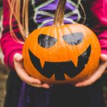 Halloween Tips and Tricks for Kids with Autism and SPD