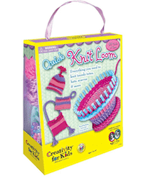 the best knitting kit for kids