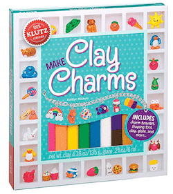 the best clay kit for kids