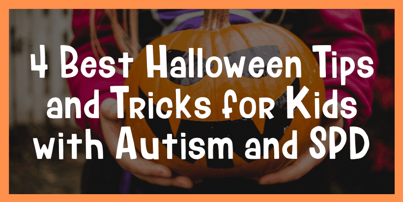 halloween costumes for sensory issues