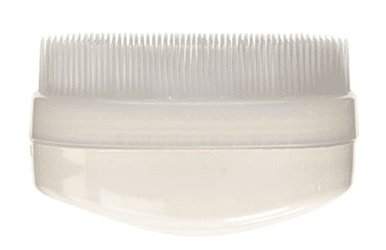 how to implement the wilbarger brushing protocol