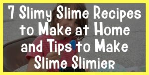 best slime recipes for occupational therapists