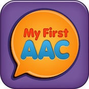 My First AAC App Review