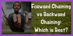 forward chaining vs backward chaining