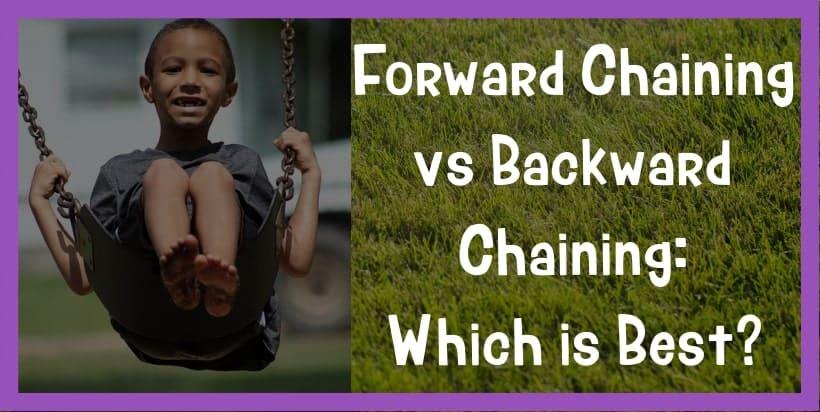 backward chaining and forward chaining