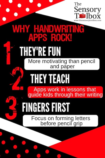 5 Fun and Effective Best Handwriting Apps for Kids - The