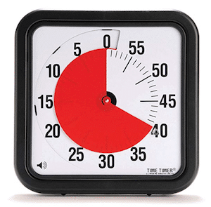 visual timer for autism