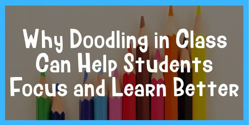 dooding for students