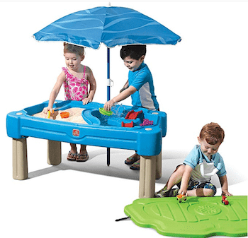 best water tables for toddlers