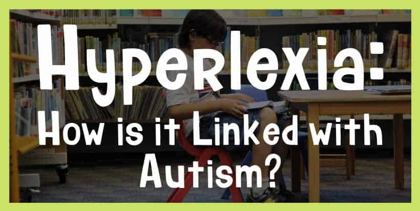 what is hyperlexia