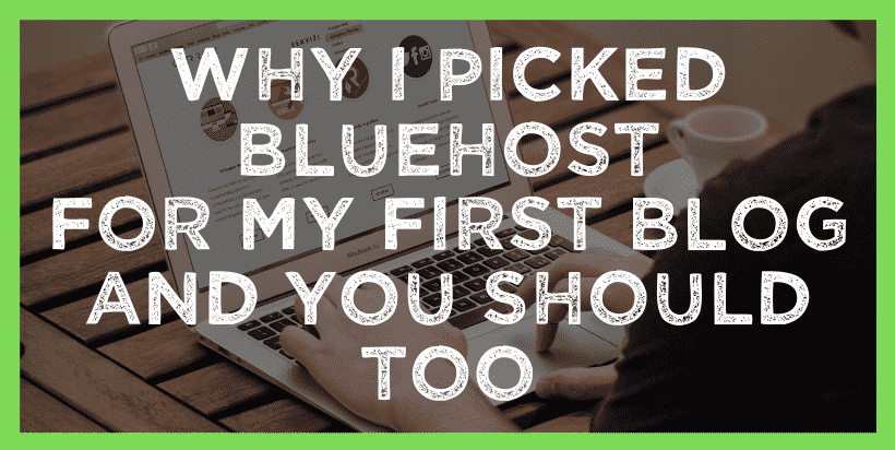 best bluehost review for bloggers