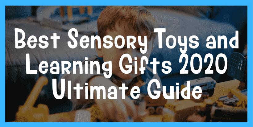 best sensory toys