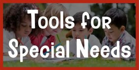 tools for special needs